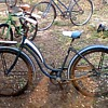 Old Bikes 