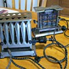 Westinghouse Turnover Toaster and Universal