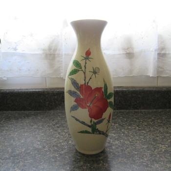 Very nice Japanese Vase - Art Pottery
