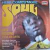 Soul & R&B LP's: Otis~Gladys & Aretha
