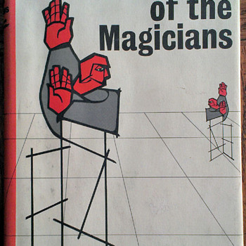 The Morning of the Magicians - Books