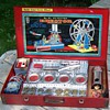 Late 1940s  A.C. Gilbert 8 1/2  Erector Set