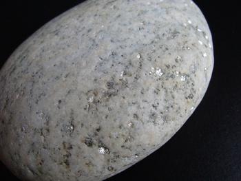 White Gold In Nugget Or Flakes Of Platinum Iridosamine