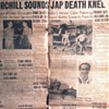 WWII 1943 newspaper articals about my grandfather&#039;s combat paintings 