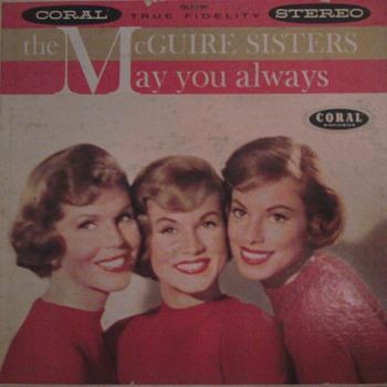 RECORD PAIRS - OH, GIRLS !