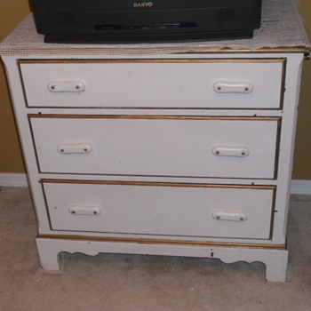 Stickley Brothers Dresser - Furniture
