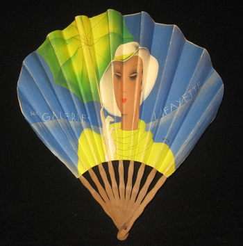 advertising paper fans Shop the biggest selection of paper fans, parasols and paper lanterns colors guaranteed to match free shipping, free returns & fast delivery personal service.