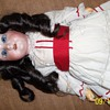 "Armand Marselle 16"" doll What is her name???"