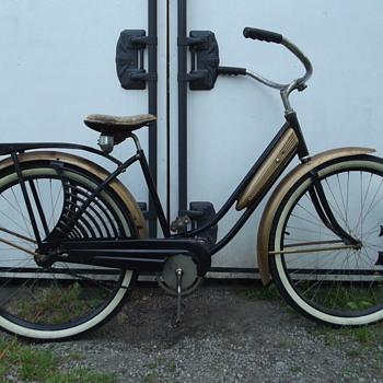 1930's Elgin