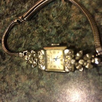 Pennino ladies wrist watch