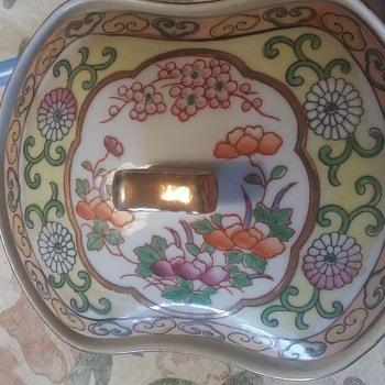 Oriental bowl 6070 f