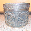 Silver from China in WWII