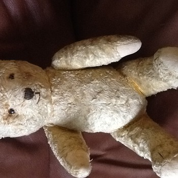 Antique/vintage Teddy Bear - Dolls