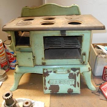 Mascot toy stove - Toys