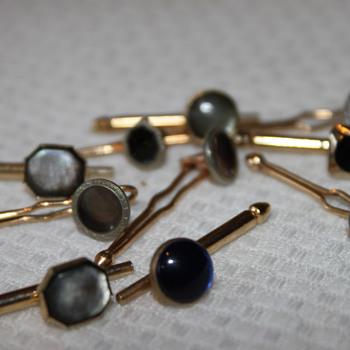 Tuxedo Pins? - Fine Jewelry