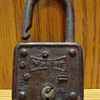 Master Lock No. 66