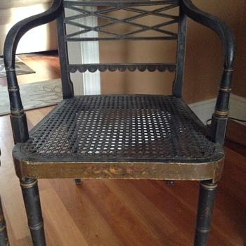 Type of chair? - Furniture
