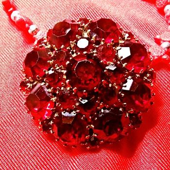 Mine from Minnesota - Costume Jewelry