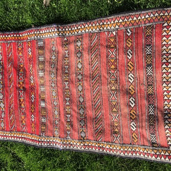 Navaho rug? - Rugs and Textiles