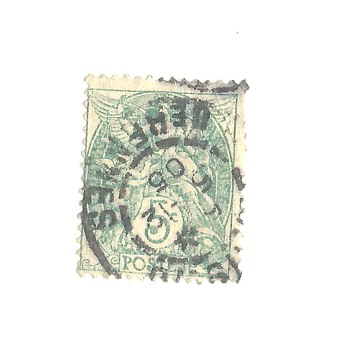 Very old France Postage Stamps