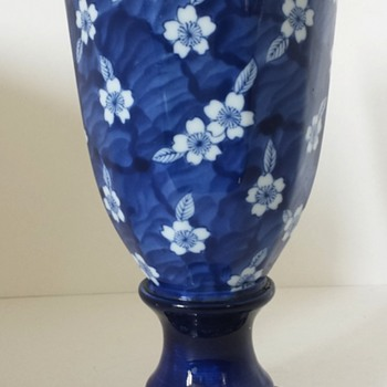 Photo of the vase
