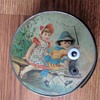 Music Box  1930?  Musique A  AURS, made in France