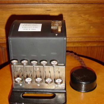 Mackenize Dialer - Telephones