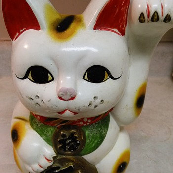 MANEKI NEKOS OR ZHAO CAI MAO
