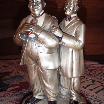 laurel and hardy - Movies