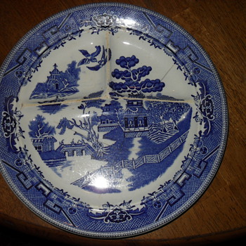 shenango china vintage 1901