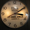 Pam Clock Co Elgin
