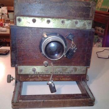 Old camera - Cameras