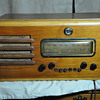 RCA Short Wave/AM Tube Radio
