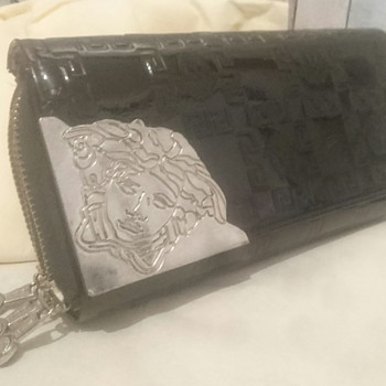Versace Wallet - Accessories
