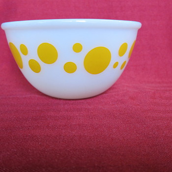 Cheery Bowl - Kitchen
