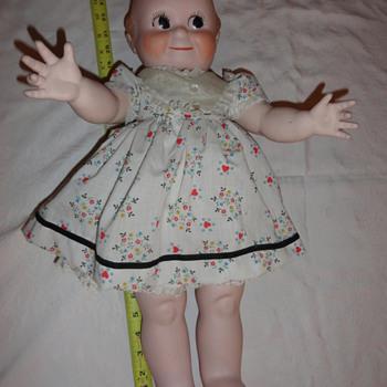 Big Kewpie - Dolls