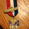 Vintage Unknown Medal