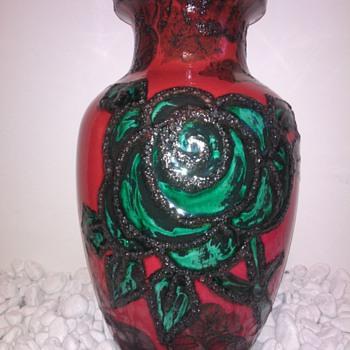 scheurich ? - Art Pottery