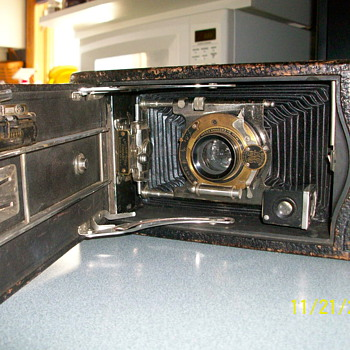 Kodak Camera