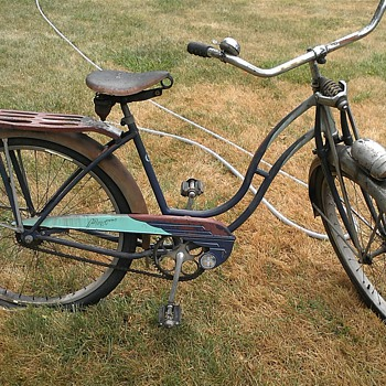 Schwinn Bicycle - Outdoor Sports