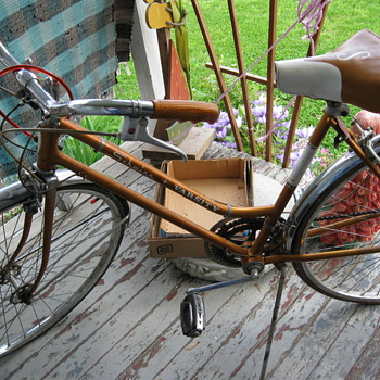1968 schwinn