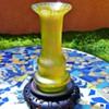 Art Nouveau Loetz Cisele Vase