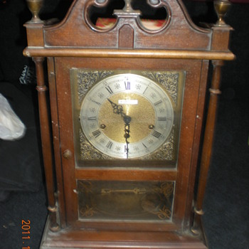 Grandma&#039;s Clock - Clocks