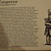 Emperor Norton's Nuttiness