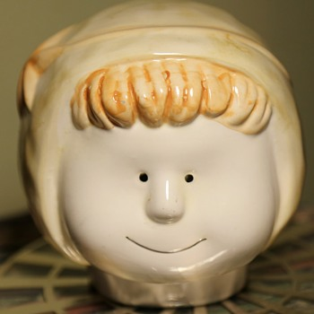 Linus' Little Sister? - Figurines