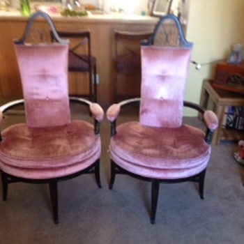 Chairs - Furniture