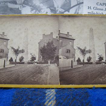 Stereoscope picture