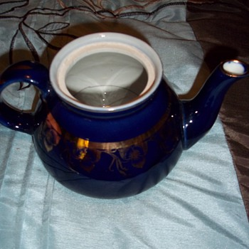 China Tea Kettle?