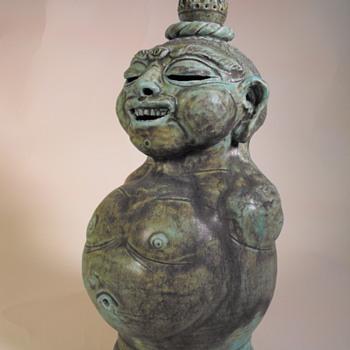 Art Pottery - Art Pottery