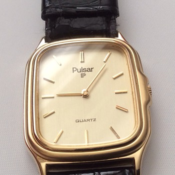 Vintage watch - Wristwatches